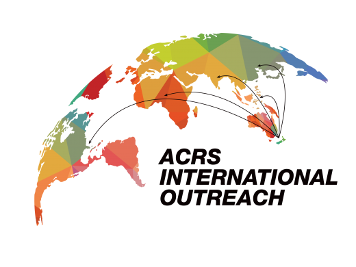 ACRS international outreach typed